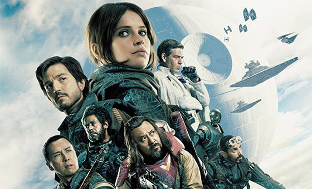 rogue one a review