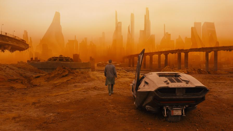 Blade Runner 2049: Nothing is safe from reboots